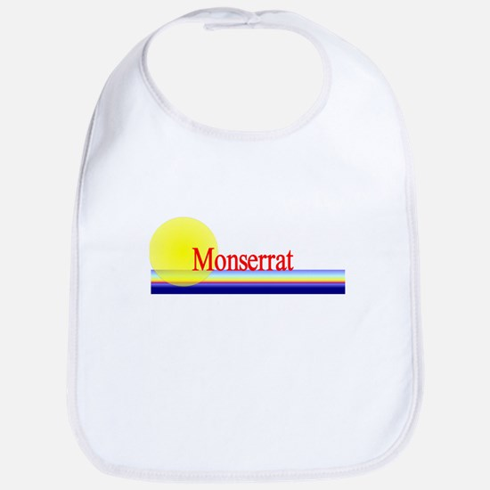 Monserrat Bib