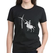 Modern Don Quixote 2 T-Shirt