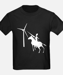 Cute Alternative energy T