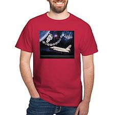 OV-099 Challenger T-Shirt