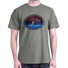 OV 103 Discovery T-Shirt