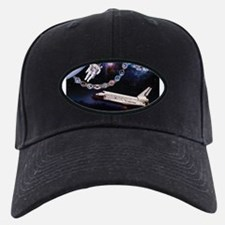 OV-099 Challenger Baseball Hat
