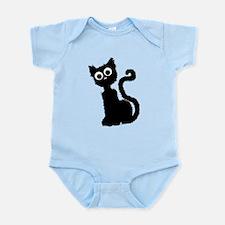 Scat Cat Infant Bodysuit