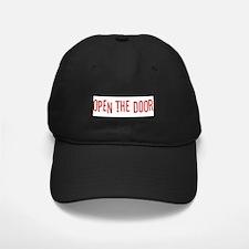 Open the Door Baseball Hat