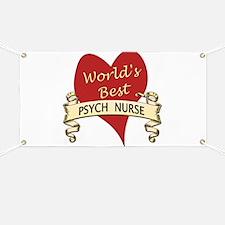 Psych Banner
