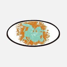 Splatter Drumset Patches