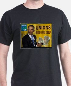 UNION SERVANT T-Shirt