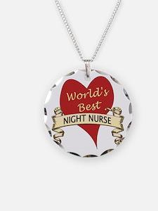 Cool Lpn Necklace