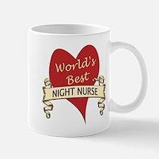 Night Nurse Mugs