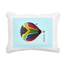 Cool Viewfinder Rectangular Canvas Pillow