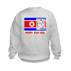 Ment Ali-Ill Sweatshirt