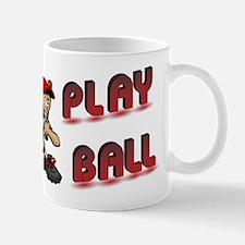 Play Ball Mug