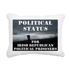 Cute Long kesh Rectangular Canvas Pillow