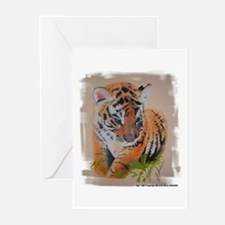 Cub Greeting Cards (Pk of 10)