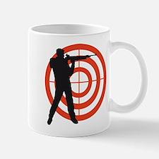 shooting sports Mug