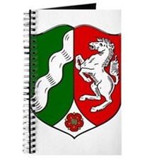 Nordrhein-Westfalen Wappen Journal