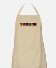 Oregon Apron