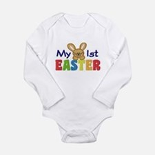 My 1st Easter Baby Outfits