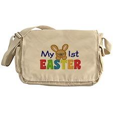 My 1st Easter Messenger Bag
