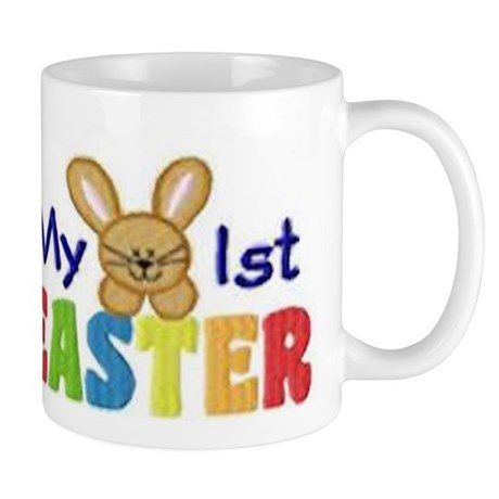 My 1st Easter Mug