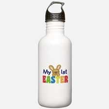 My 1st Easter Sports Water Bottle