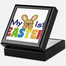 My 1st Easter Keepsake Box