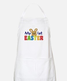 My 1st Easter Apron