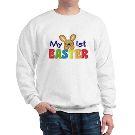 My 1st Easter Sweatshirt