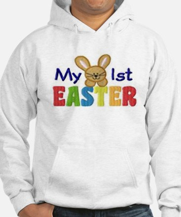 My 1st Easter Jumper Hoody