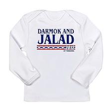 Darmok & Jalad at Tanagra 2012 Long Sleeve Infant