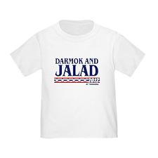 Darmok and Jalad at Tanagra 2012 T
