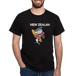 New Zealand Dark T-Shirt