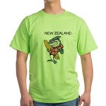 New Zealand Green T-Shirt