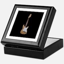 Unique Classic rock Keepsake Box