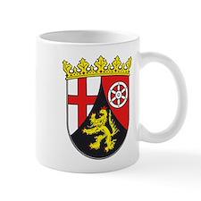 Rheinland-Pfalz Mug