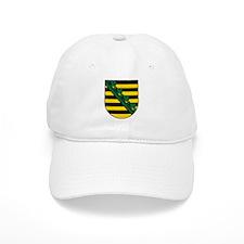 Sachsen Wappen Baseball Cap
