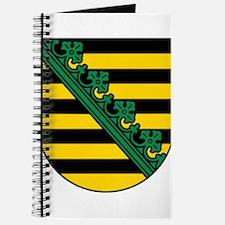 Sachsen Wappen Journal