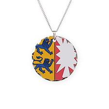 Schleswig-Holstein Wappen Necklace