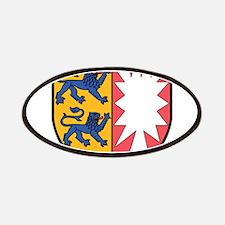 Schleswig-Holstein Wappen Patches