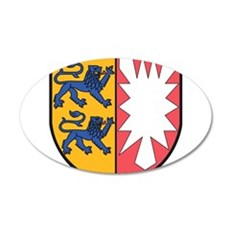 Schleswig-Holstein Wappen Wall Decal