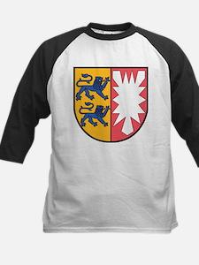 Schleswig-Holstein Wappen Tee