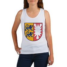 Schleswig-Holstein Wappen Women's Tank Top