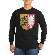 Schleswig-Holstein Wappen T