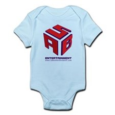SAB Entertainment Infant Bodysuit