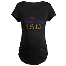 RE-ELECTION DAY 11.6.12 T-Shirt