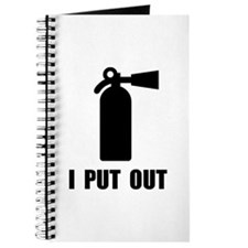 I Put Out Journal