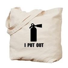 I Put Out Tote Bag