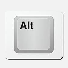 Keyboard Alt Key Mousepad