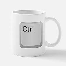 Keyboard Control Key Mug