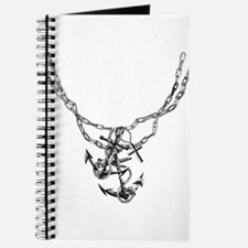 Anchor and Chains Journal
